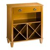 <strong>Ellesmere Wine Cabinet</strong> by Bombay Heritage