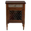 <strong>Taylor Side Cabinet</strong> by Bombay Heritage