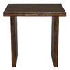 <strong>Verona End Table</strong> by Bernhardt