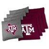 Tailgate Toss NCAA Bean Bag Game Set
