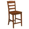 "<strong>Aspen 24"" Bar Stool</strong> by Home Styles"