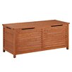 Home Styles Montego Bay Wood Deck Box