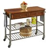 Home Styles Orleans Kitchen Cart