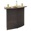 Home Styles Riviera Bar Table