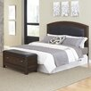 Home Styles Crescent Hill Panel Bedroom Collection