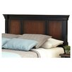 Home Styles Aspen Panel Headboard
