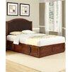 Home Styles Duet Queen Platform Bedroom Collection