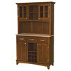 <strong>China Cabinet</strong> by Home Styles