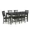<strong>Arts and Crafts 7 Piece Dining Set</strong> by Home Styles