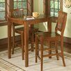 Home Styles Arts and Crafts Pub Table Set