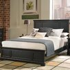 Home Styles Bedford King Panel Bed