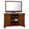 "<strong>Aspen 49.5"" Corner TV Stand</strong> by Home Styles"