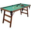 <strong>Home Styles</strong> The Real Shooter 6' Pool Table