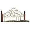 <strong>St. Ives Headboard</strong> by Home Styles