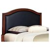 Home Styles Duet Upholstered Headboard