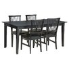 <strong>Arts and Crafts 5 Piece Dining Set</strong> by Home Styles