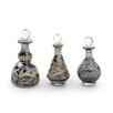 <strong>Hip Vintage</strong> 3 Piece Wilshire Decanters Set