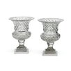 Hip Vintage Princess Urns (Set of 2)