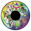 FlagHouse Games Effect Wheel