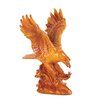 Zingz & Thingz Soaring Eagle Statue
