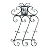 <strong>Flourish Wall Wine Rack</strong> by Zingz & Thingz