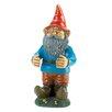 Zingz & Thingz Can Caddy Garden Gnome