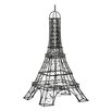 Zingz & Thingz Eiffel Tower Metal Candle Decor