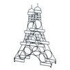 <strong>Zingz & Thingz</strong> Eiffel Tower Wine Bottle Holder