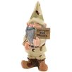 <strong>Zingz & Thingz</strong> Support Our Troops Gnome Statue