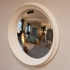 <strong>Reflecting Design</strong> Corinth 33 Convex Wall Mirror