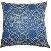 The Pillow Collection Pam Floral Pillow