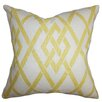 The Pillow Collection Abioye Geometric Pillow