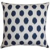 The Pillow Collection Faustine Cotton Pillow