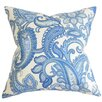<strong>The Pillow Collection</strong> Galila Floral Pillow