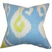 <strong>The Pillow Collection</strong> Cleon Ikat Pillow