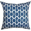 The Pillow Collection Raziya Cotton Pillow