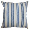 <strong>The Pillow Collection</strong> Omer Stripe Pillow