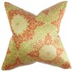 <strong>The Pillow Collection</strong> Sefarina Floral Pillow