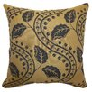 <strong>Velma Floral Cotton Pillow</strong> by The Pillow Collection