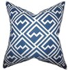 The Pillow Collection Ragnhild Geometric Pillow