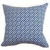 The Pillow Collection Quentin Cotton Pillow