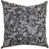 The Pillow Collection Alaine Cotton Pillow
