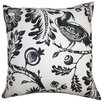 The Pillow Collection Abina Cotton Pillow