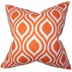The Pillow Collection Larch Cotton Pillow