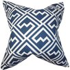 The Pillow Collection Ragnhild Geometric Pillow