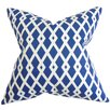 The Pillow Collection Tova Geometric Pillow