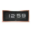 <strong>Leff Amsterdam</strong> Brick Wall / Desk Clock