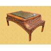 Spice Islands Wicker Mauna Loa Coffee Table