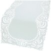 <strong>Xia Home Fashions</strong> Dainty Lace Table Runner