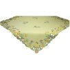 Xia Home Fashions Spring Baby Chicks Table Topper